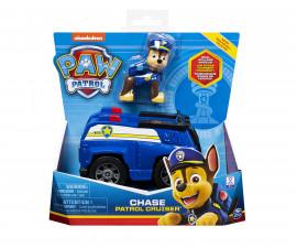 Пес Патрул играчки - Чейс с полицейска кола