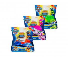 Пес Патрул играчки - Светещи превозни средства, асортимент