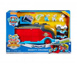 Пес Патрул играчки - Могъщ крайцер