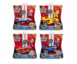 Пес Патрул играчки - Превозни средства Race&Go