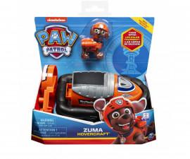 Пес Патрул играчки - Зума с въздушен кораб