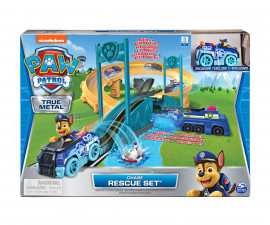 Играчка за деца Пес Патрул - Комплект Полицейско спасяване Spin Master 6060297