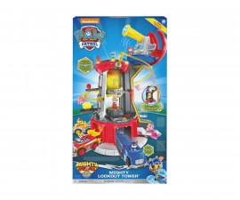 Играчка за деца Пес Патрул - Могъща наблюдателница 6053408