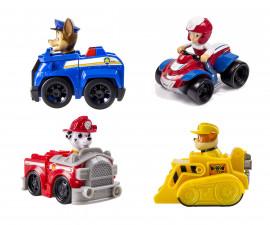 Играчка за деца Пес Патрул - Превозни средства, асортимент 6024465