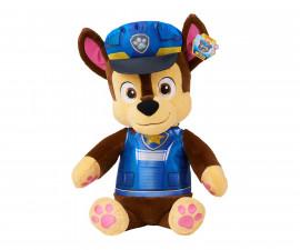 Играчка за деца Пес Патрул - Плюшена играчка Чейс, 73см 6061854