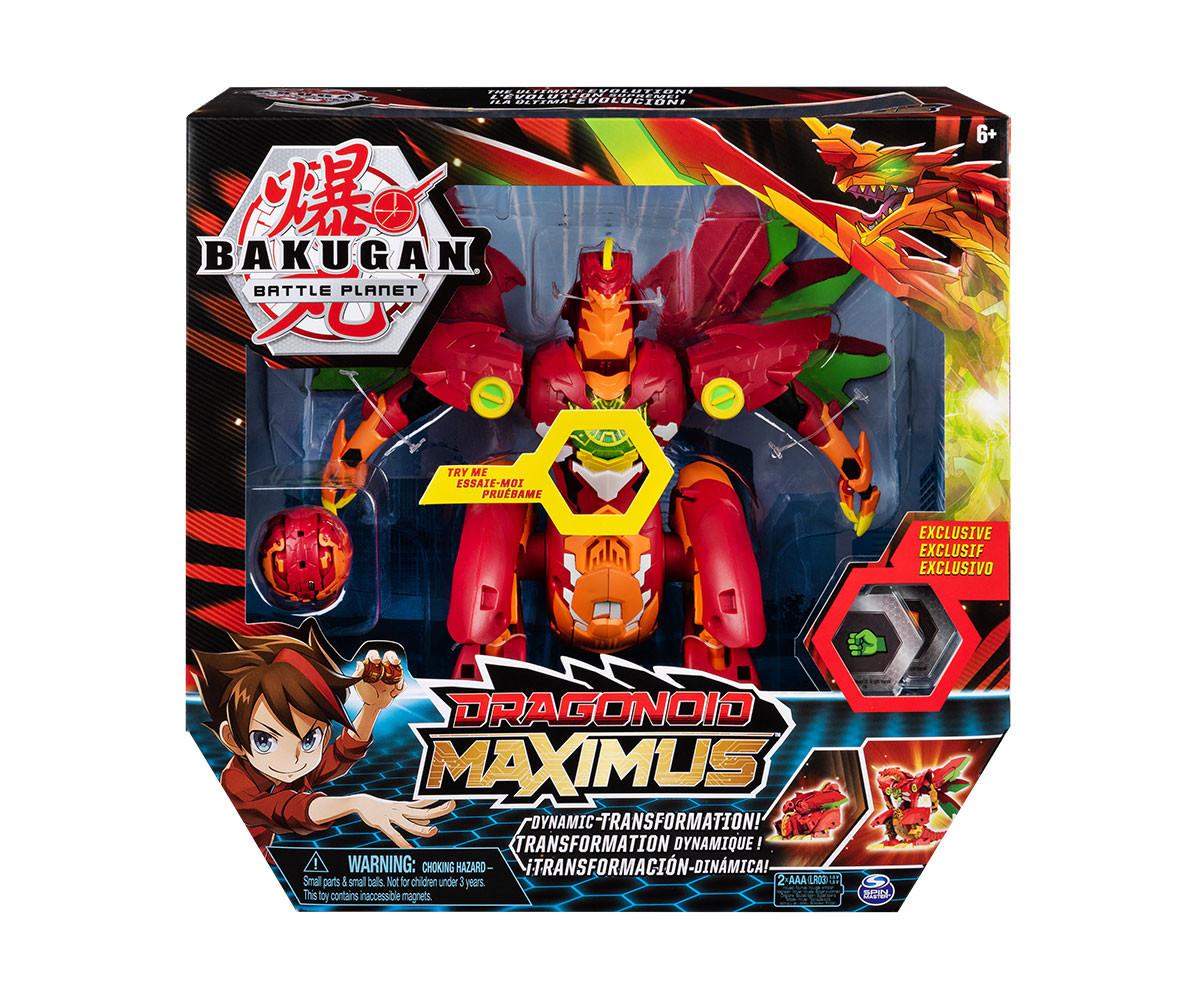 Герои от филми Spin Master 6051243
