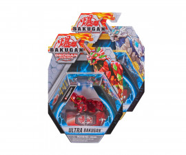 Топчета Bakugan - Geogan Rising Ultra Ball, асортимент 6061538