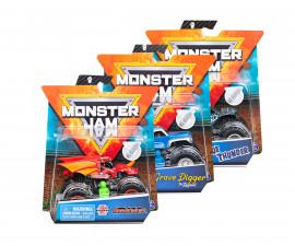 Коли, камиони, комплекти Spin Master 6044941