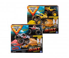 Коли, камиони, комплекти Spin Master 6045198