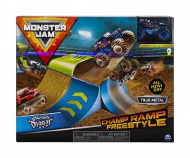 Коли, камиони, комплекти Spin Master 6053296