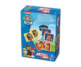 Детска игра ''Memory'' на тема Пес Патрул със 72 карти
