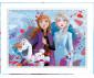 3D пъзел за деца 3х48 ел. Frozen 2 thumb 2