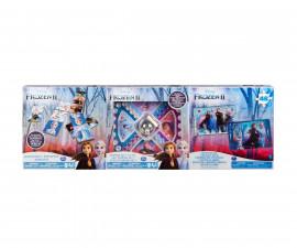 Замръзналото кралство 2 - Комплект за игра 3в1