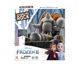 Замръзналото кралство 2 - Игра: Изкачи се до върха