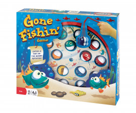 Забавна детска игра Риболов Spin Master 6033312