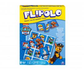 Забавна детска игра Пес Патрул - Флиполо 6044939