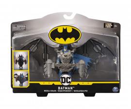 Батман - Батман с трансформираща се броня, 10см