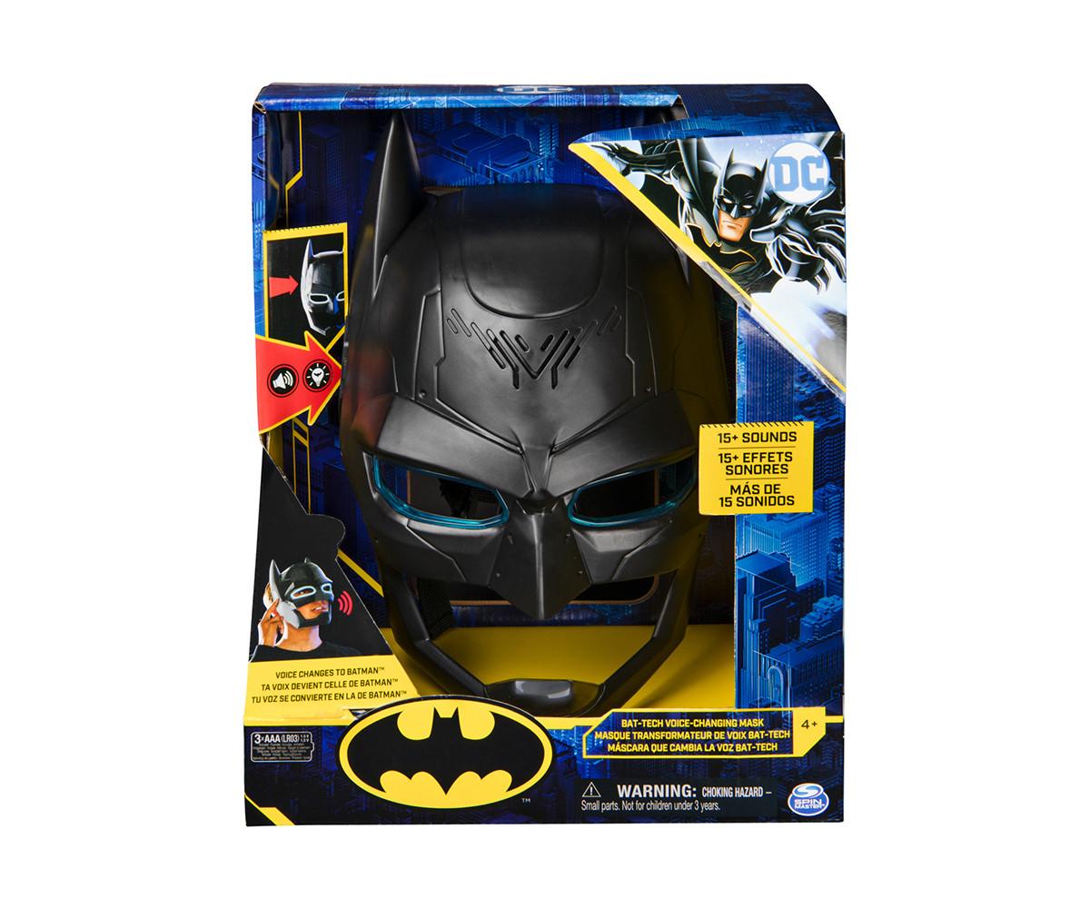 Играчка за деца Батман - Маска със звук Spin Master 6055955