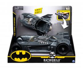 Играчка за деца Батман - Батмобил 2 в 1 Spin Master 6055952