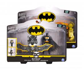 Играчка за деца Батман - Фигурка Mega Gear 10см, асортимент 6055947
