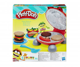 Моделиране Hasbro Play Doh B5521