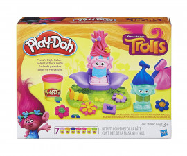 Моделиране Hasbro Play Doh B9027