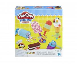 Детска играчка за моделиране - Play Doh - Сладоледи