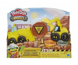 Моделиране Hasbro Play Doh E4294