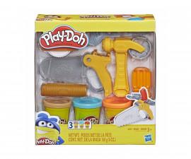 Детска играчка - комплект инструменти Плей до