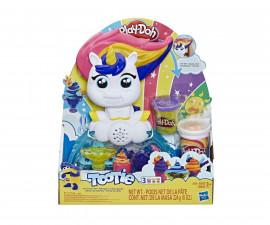Детски комплект сладолед за игра с пластелин Плей До E5376