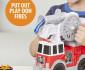 Детски комплект Плей До пожарна thumb 4