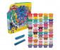 Детска играчка за моделиране Hasbro F1528 Play Doh - Празничен комплект 65 кенчета, различни цветове thumb 3