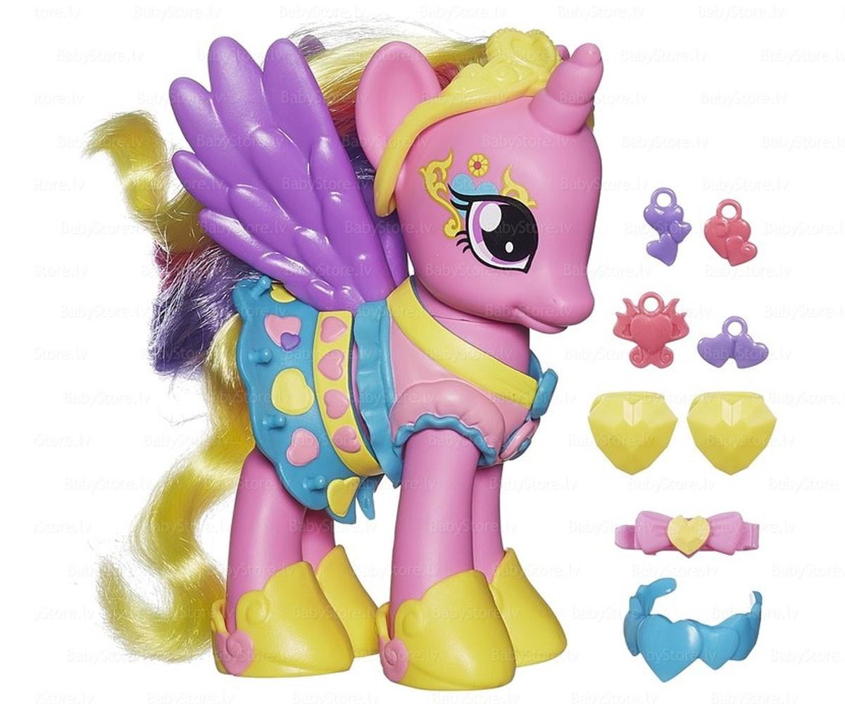 My Little Pony - Модни аксесоари | КОМСЕД
