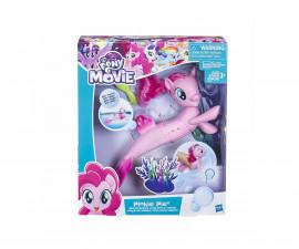 Детска играчка - герой от филм - Малкото пони - Пинки Пай плува