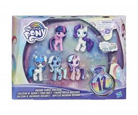 Малкото пони филмът - Колекция бляскави понита