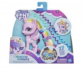 My Little Pony - Комплект за прически на Принцеса Кейдънс F1287