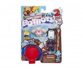 Детска играчка - комплект фигурки Transformers БотБотс - 5бр.