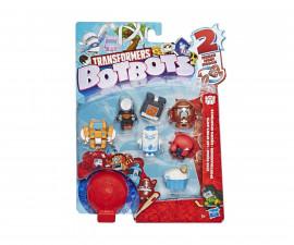 Детска играчка - комплект фигурки Transformers БотБотс - 8бр.