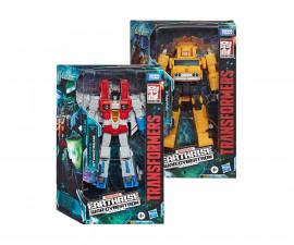 Transformers Вояджър, асортимент