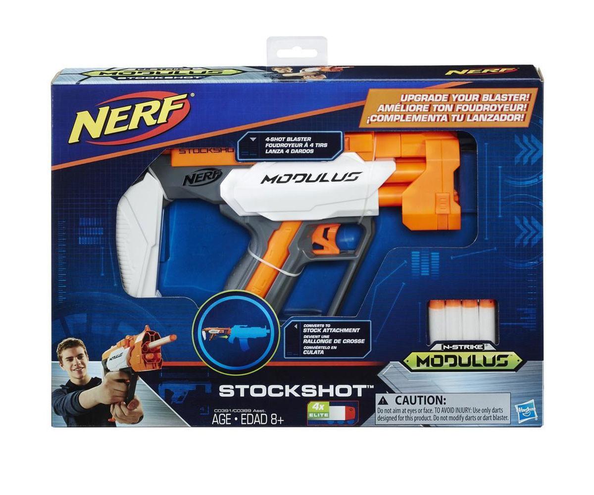 Бластери, нърфове Hasbro Nerf C0389