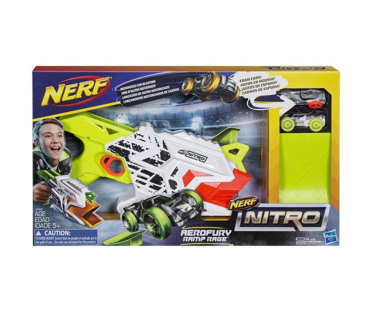 Бластери, нърфове Hasbro Nerf E0408