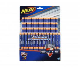 Комплект стрели за Nerf Elite - 75 бр.