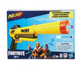 Бластер Nerf E6717