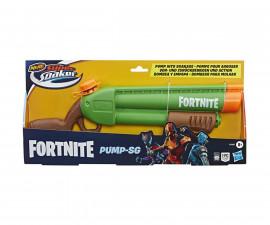 Детски пистолет Pump-SG Hasbro Nerf E7647