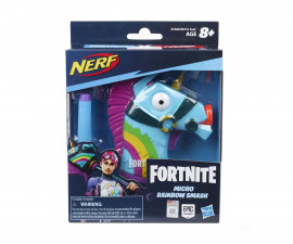 Детски пистолет Nerf Fortnite E7485