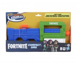Детски пистолет за игра с вода Nerf Fortnite E9963