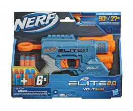 Детски пистолет Nerf Elite Trio 2.0 Volt SD 1