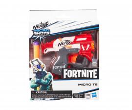 Детски пистолет Nerf Микрошот Фортнайт TS Hasbro E6745