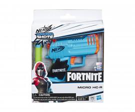 Детски пистолет Nerf Микрошот Фортнайт HC-R Hasbro E6751