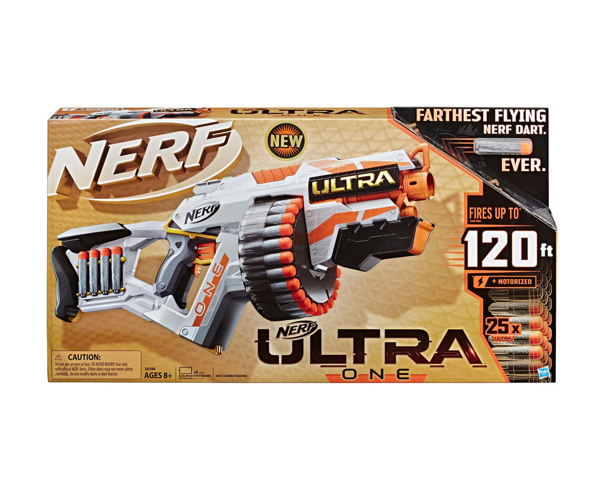Детски пистолет Ultra One Hasbro Nerf E6596